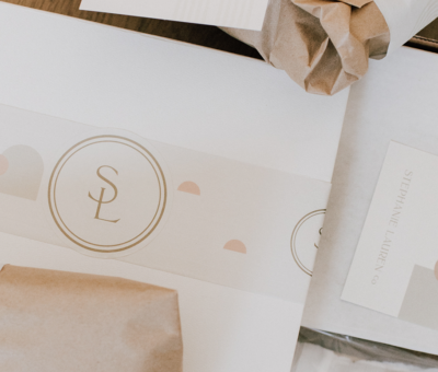 stephanie lauren co photography packaging
